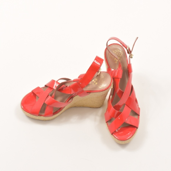 Vince Camuto Shoes - Vince Camuto Wedges Size 8